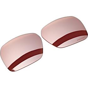 Oakley Portal X Lentes de repuesto, rojo
